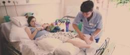 Ashgate Hospicecare Fran's Story