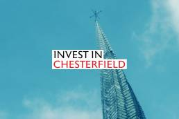 Film production for destination chesterfield