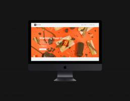 Website Design For Spencer's Stoves, Chesterfield