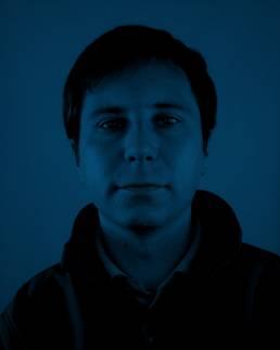 Steve Leach — Defeye Creative