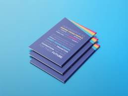 Future Foundations Brochure Design