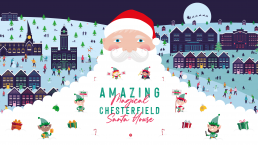 Christmas In Chesterfield campaign 2020